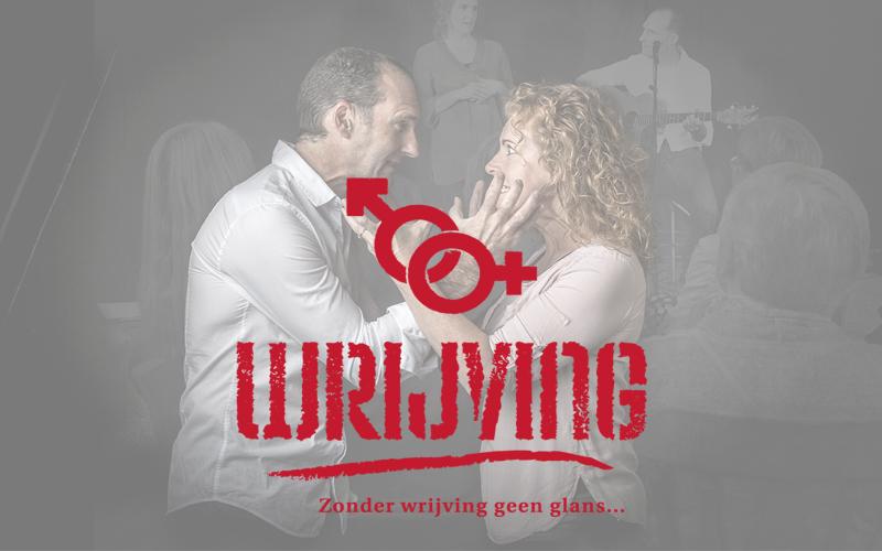 wrijving theater, marij&Cornelis